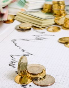 Financial and economic news and forecasts.